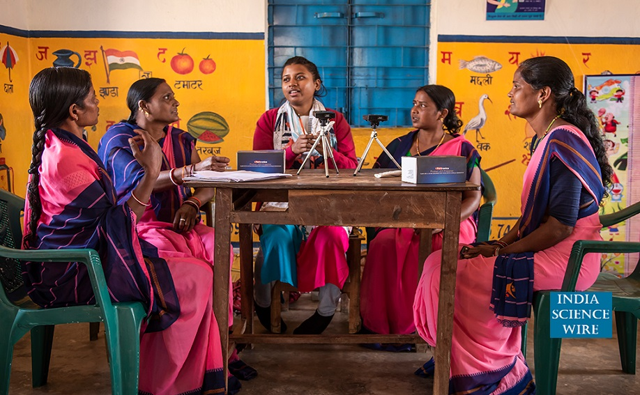 Better education can help reduce risk of BP and diabetes among rural women--India Science Wire
