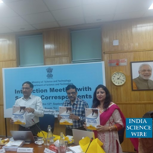 Five new technology missions launched to make India future-ready--India Science Wire