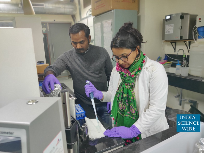 Scientists convert fly ash into water proofing material--India Science Wire