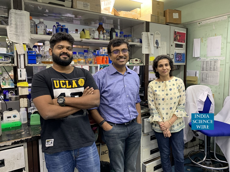 Study opens new avenue for preventing cancer--India Science Wire