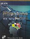 book-Milestone