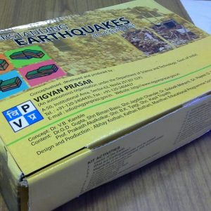 earthquakes-kit